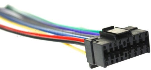 WIRE HARNESS /& MICROPHONE MIC FOR SONY MEX-BT3900U MEXBT3900U *SHIPS TODAY*
