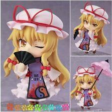 PVC Figure Dolls Anime 3D Model Toy #442 NEW TouHou Project Yakumo Yukari Q Ver