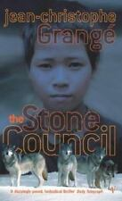 The Stone Council by Jean-Christophe Grange (2002, Paperback)