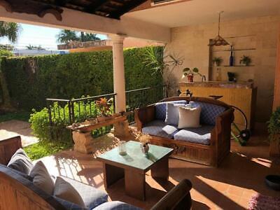 Casa en venta en Privada en Mérida-Montecristo