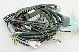 Astonishing Toyota Camry Aurion Towbar Wiring Harness 7 Pin Flat Wiring Cloud Nuvitbieswglorg