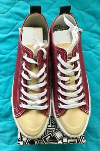 3e94ede4ac6 FSU LOW TOP SHOES TWO COLORS SKICKS SNEAKERS BRAND NEW SIZE 10 MEN DD