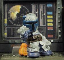 Hasbro Star Wars Fighter Pods ZAM WESELL Bounty Hunter Micro Hero Figure K802/_J