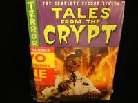 Tales From The Crypt The Complete Second System Dvd In Package