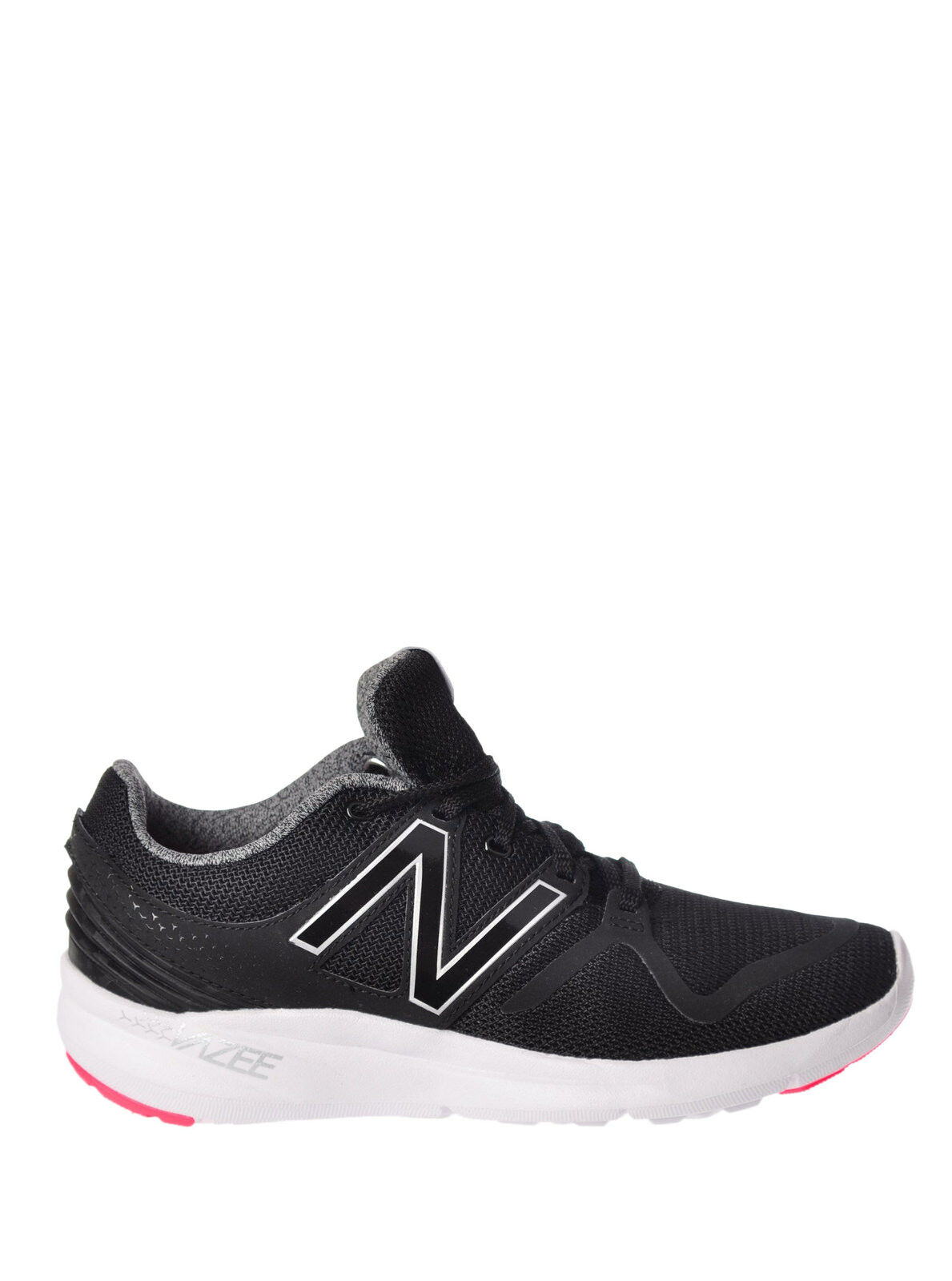 New Balance Balance Balance - zapatos-zapatilla de deporte-niedrige - Frau - negro - 455715C184724  calidad auténtica
