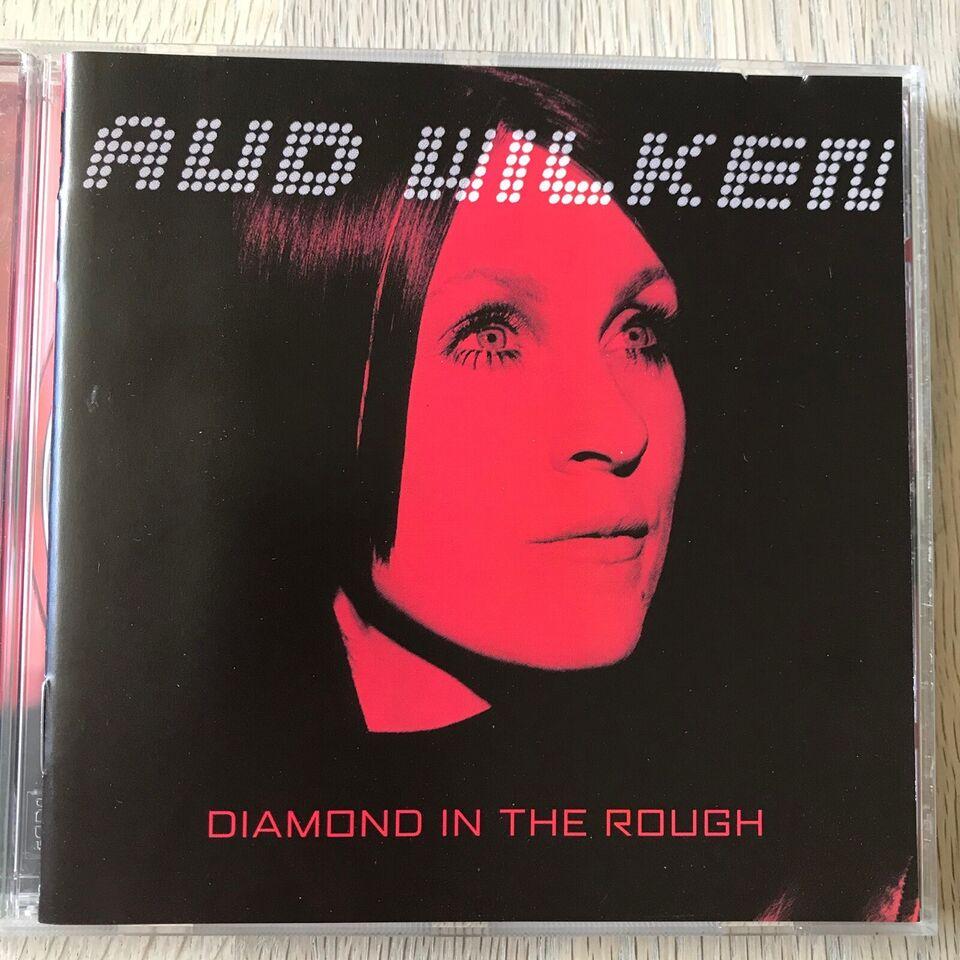 Aud Wilken: Diamond In The Rough, alternativ