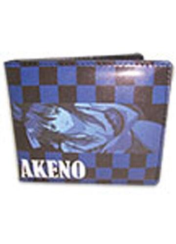 High School DXD Akeno Bifold Wallet Licensed Anime NEW