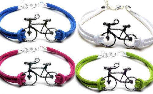 NAEP 03 bicicleta Sport pulsera pulseras muchos colores
