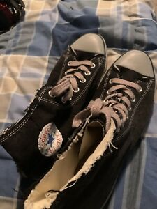 Details about distressed converse
