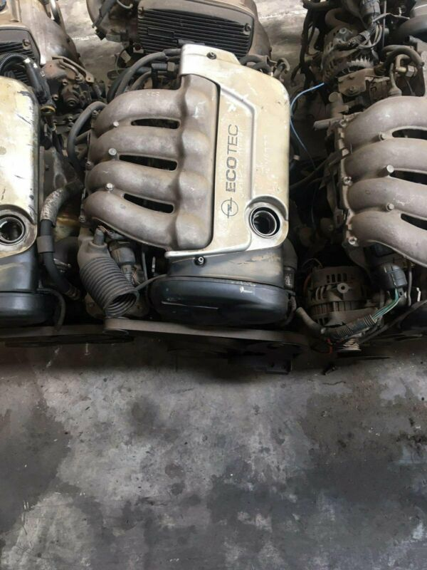 OPEL C14SEL ENGINE 1.4 16V FOR SALE R4950