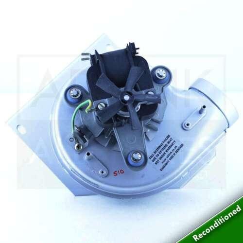 Glowworm Fuel Saver complheat 30 40 55 chaudière Ventilateur 800202 avec 1 an de garantie