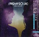 Simple Matters [Bonus Track] by Daughterboy Jao (CD, Jan-2008)