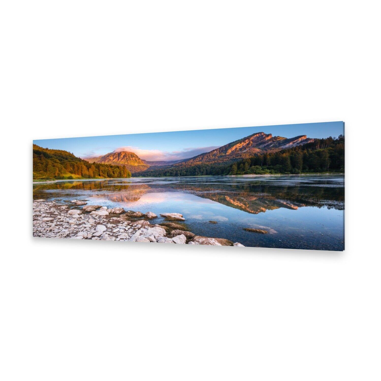 - Tela Immagini Immagine Parete stampa su su su canvas stampa d'arte Alpi svizzero f40e34