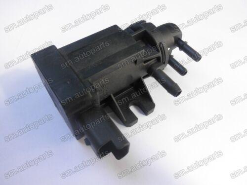Turbo Pressure Solenoid Valve For Citroen C2 C3 C4 C5 Berlingo Xsara 1.6 HDi