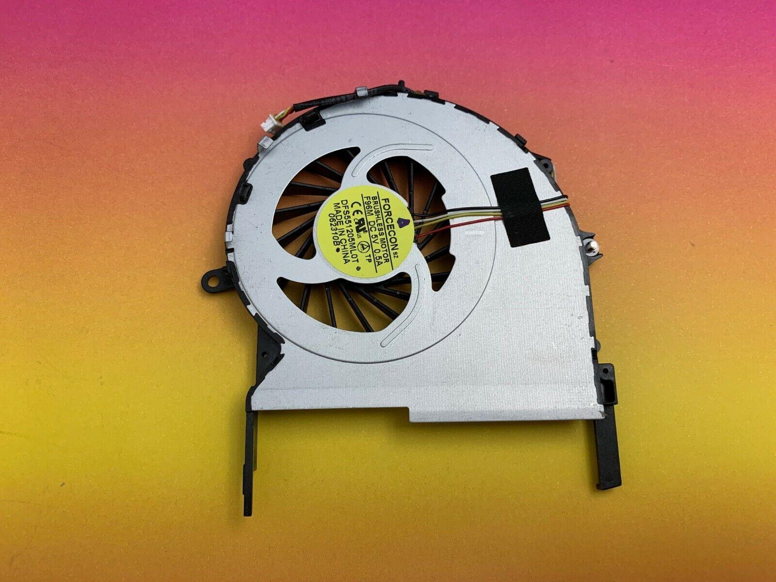 Fan CPU Fan For Packard Bell Easynote LX86, Model Zyea