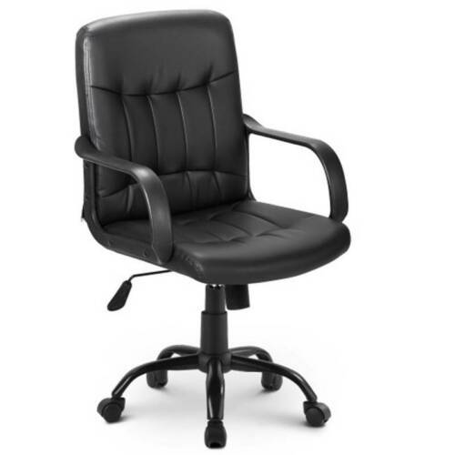 High Back Mesh Desk Swivel Chair For Home Office Task Chair Adjustable Height