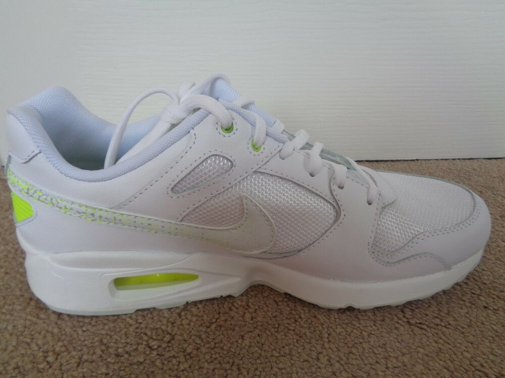 5c03566ad6 Nike Air Max Coliseum RCR RCR RCR Chaussures UK Femme Baskets 553441 100 UK  b77fd4