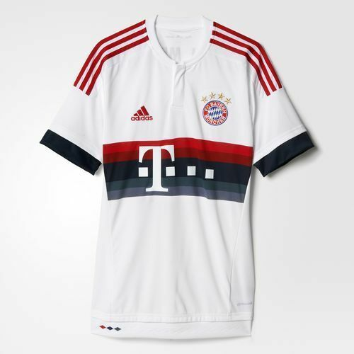 Adidas AH4790 FC Bayern München Away Trikot. or Price Recommendation