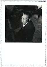 Marcel Carné, réalisateur français  Vintage silver print,Marcel Carné est un r