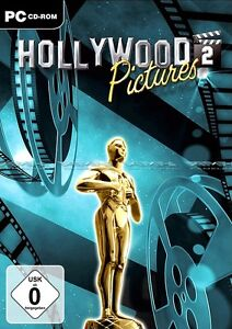 Hollywood-Pictures-2-Filmstudio-Studio-Simulation-fuer-Pc-Neu-Ovp