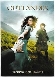 Outlander-Season-1-Promo-Card-P1-P-1-Non-Sport-Update-Cryptozoic