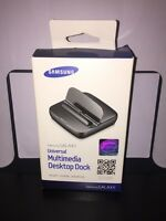Multimedia Dock Charging System for Samsung Galaxy S III (EDDD200BEGSTA)