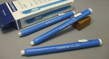 Staedtler Mars Plastic Retractable Refillable Eraser Holder 528 50