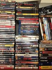 Huge Dvd Blu Ray Lot Choose Which Movieshow Many 299 Additional Free Ship