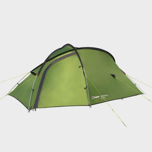 New Berghaus Cairngorm 3 Person Tent