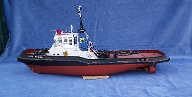 Fibre de verre verre verre Smit POLON bateau 1 / 32e échelle Coque par échelle hobbies ab46bb