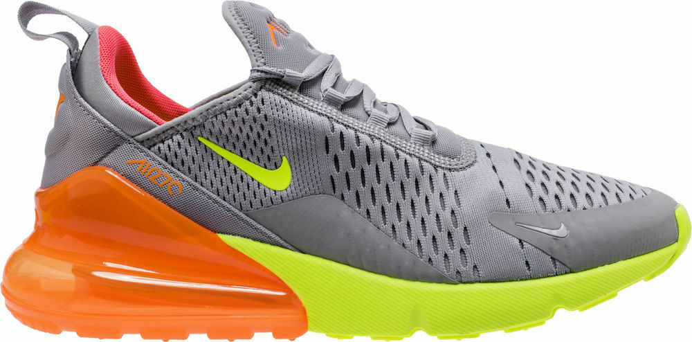 Nike Mens Air Max 270 Basketball Shoe