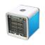 miniature 13 - Refroidisseur-Humidificateur-Purificateur-d-039-Air-Portable-Personne-Maison-Bureau