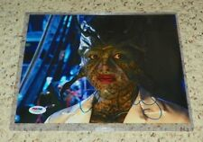 Chipo Chung / Dr Who - Signed 8X10 Photo Authentic Autograph PSA/DNA #Y45304