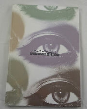MAC Spring Summer 2014 Trends Report Make Up Fashion Collectible New Book