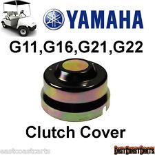Yamaha Golf Cart G11, G16, G21, G22 Drive Clutch Cover JU0-G6231