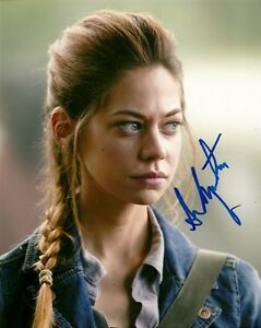 Warm-Bodies-Analeigh-Tipton-Autographed-Signed-8x10-Photo-COA