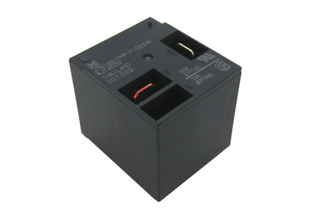 SPDT Miniature PC Mount Relay 1A @ 125V NEW Aromat HB1-DC9V-H4 9 Volt DC Coil