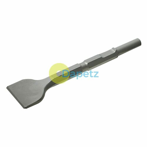 Steel Kango K900//950 Wide Chisel 75 X 300mm DIY Tools Drop Forged Steel