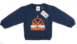 NEW-MAJESTIC-YOUTH-NBA-NEW-YORK-KNICKS-PRINT-BOYS-FLEECE-SWEATSHIRT-SWEATER