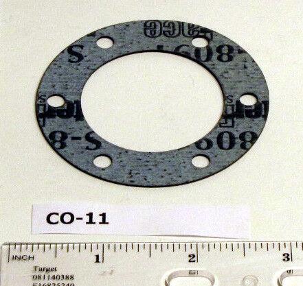 Mcdonnell /& Miller CO-11 SYLPHON BASE GASKET FOR 42 63 302500