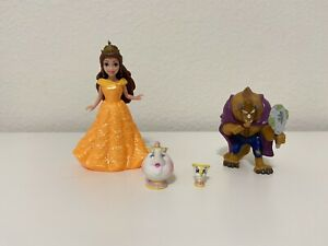 MagiClip-Disney-Princess-Belle-Doll-Beauty-and-the-Beast-Mrs-Potts-Chip