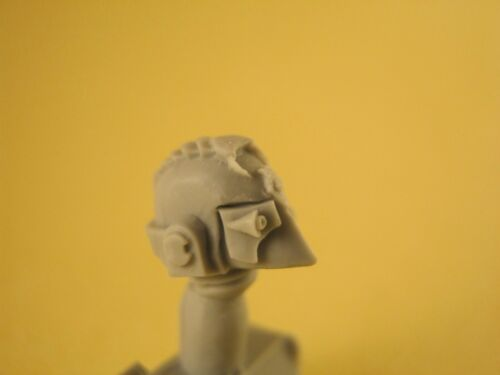 Alpha Legion Headhunters 40k Head C Horus Heresy - Forge World