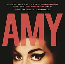 Amy Winehouse - Amy (Original Soundtrack) (2015)  CD  NEW/SEALED  SPEEDYPOST