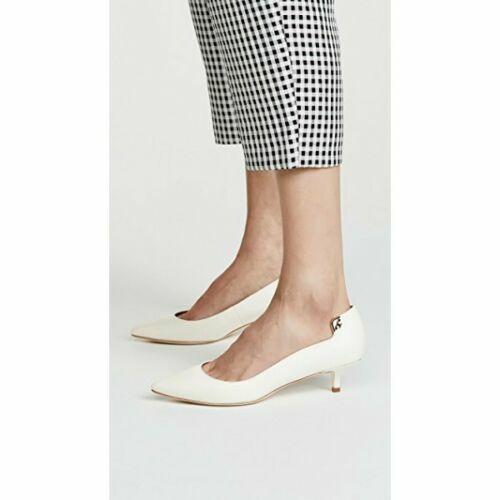 Size 9.5 Elizabeth 85 Mm Round Toe Pump