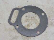 Panther motorcycle part P&M water pump head gasket, last product of factory