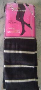 Strumpfhose-80% Baumwolle/warm-gr.xl Damenmode Xxl-l-top Material Auf Dem Internationalen Markt Hohes Ansehen GenießEn