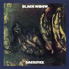 Sacrifice [Bonus Track] by Black Widow (CD, Jun-2002, Repertoire)