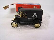 Ertl Big A Auto Parts 1917 Ford Model T Truck Bank MIB