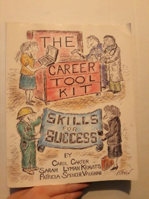 🌟 The Career Tool Kit : Skill for Success