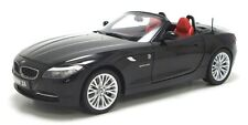 1/18 KYOSHO  RARE BMW Z4 (E89) FUNCTIONAL ROOFTOP RED INTERIOR  ITEM: 8771JBK